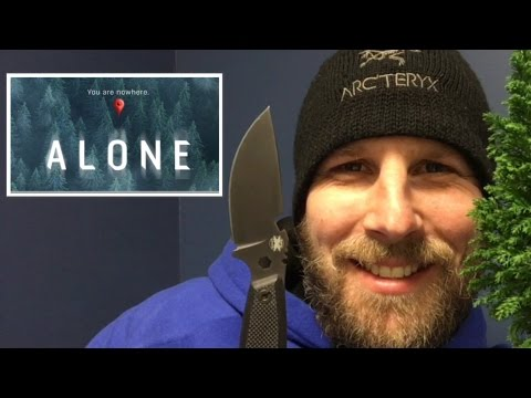 ALONE Season 3, Episode 1: 10 Thoughts on Quitting, Family, Jim, Wild Boar, And More