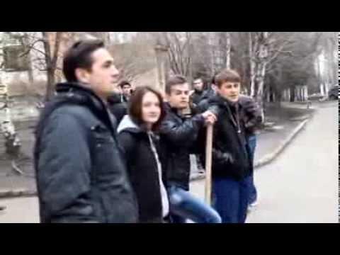 Обзорный ролик из дет дома Нижний Ломов