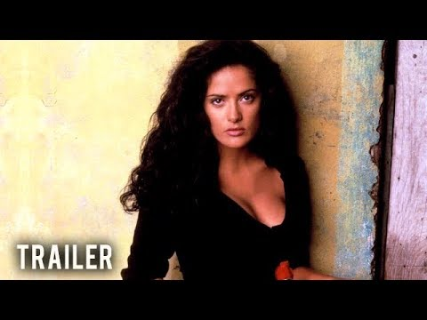 🎥 DESPERADO (1995) | Full Movie Trailer | Classic Movie