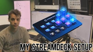 Stream Deck Ideas, A Streamers Perspective