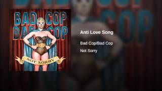 Anti Love Song