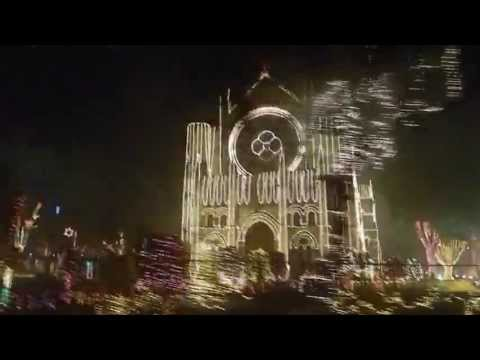 The Cathedral - Allahabad