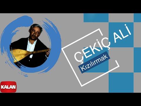 Çekiç Ali - Kızılırmak - [ Kızılırmak © 1999 Kalan Müzik ]
