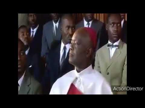 MAONGEZI pamoja sote wa Congo Mani tujiulize kwapamoja