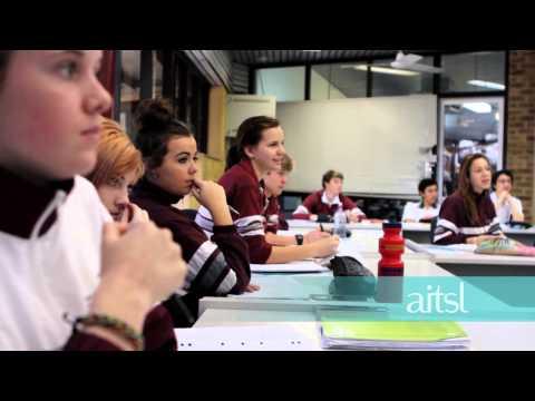 Australind Senior High School, WA