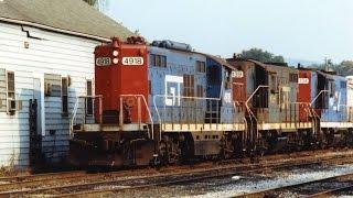 Central Vermont GP9
