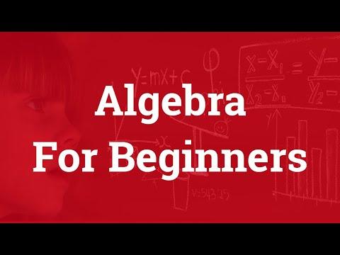 algebra-for-beginners-|-basics-of-algebra