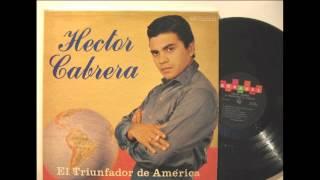 La Voz Del Silencio - HECTOR CABRERA
