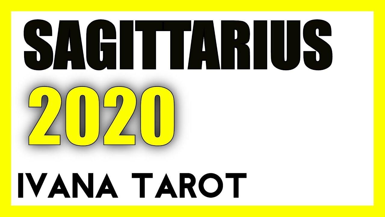 sagittarius weekly 22 to 28 tarot reading 2020
