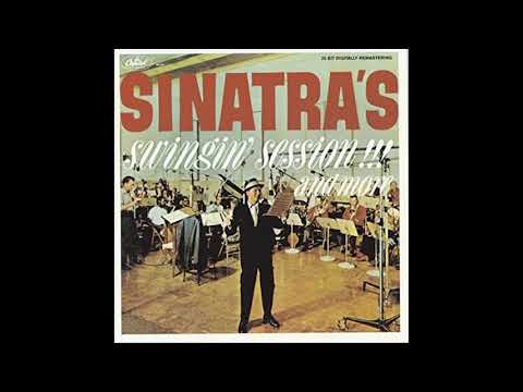 Frank Sinatra - You Do Something To Me, I Can't Believe That You're In Love With Me mp3