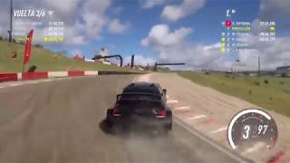 Audi S1 Rx | Dirt Rally 2.0
