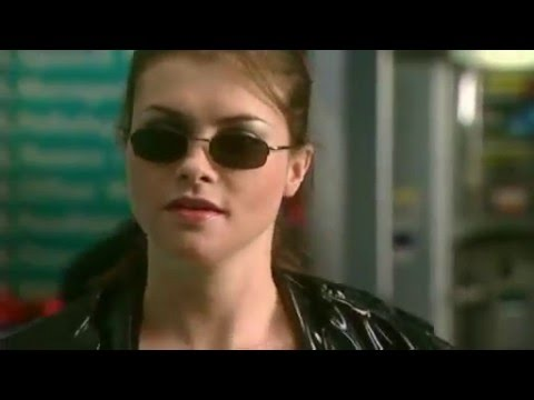 Casualty  Holly Davidson as Tally Harper 4