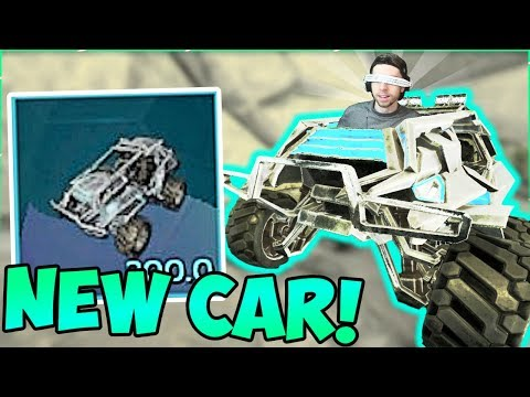 I BOUGHT A BRAND NEW CAR! - Abanterration SMP #42