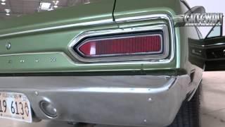 1970 Plymouth Satellite - CHI #405