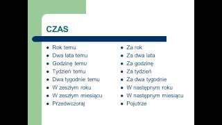 """Мастер-Класс """"Вся грамматика польского языка, которая Вам нужна!"""""""