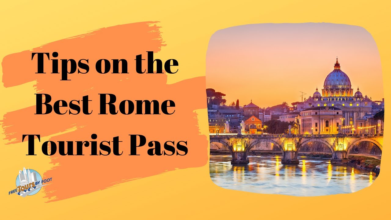 Rome City Passes, Roma Pass, Omnia Pass   Which Attraction Pass is Best?