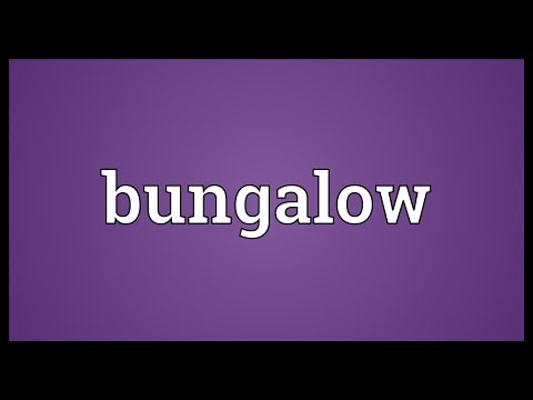Bungalow Meaning<a href='/yt-w/PVogPyKXfHI/bungalow-meaning.html' target='_blank' title='Play' onclick='reloadPage();'>   <span class='button' style='color: #fff'> Watch Video</a></span>