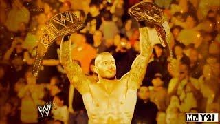 WWE Randy Orton Titantron Entrance Video 2014 - Burn In My Light HD