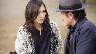 久留里卓三(吉田鋼太郎)は、小石川にある行きつけの小料理屋で、女将(...