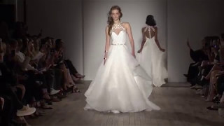 Hayley Paige Bridal Style 6750