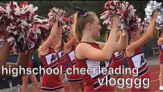 Grwm Cheer Game – Il materiale cheer game più.