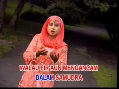 Zuhriyah Nada - Dewi Mashito