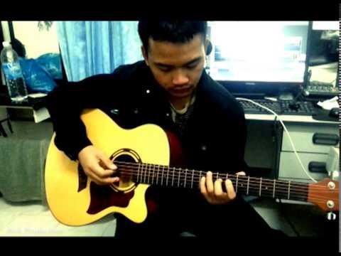 Berakhirlah Sudah Cover dan Instrumental ( Karaoke ) by Saiful Jaicob
