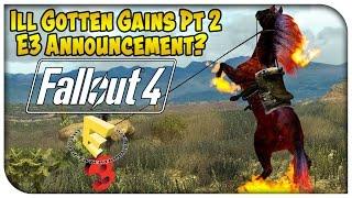 Gta 5 Online & E3 2015 Q&a - Next Dlc Not Expensive? No Rockstar E3 Announcement & Fallout 4!