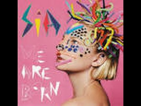 Sia- Big Girl Little Girl Lyrics