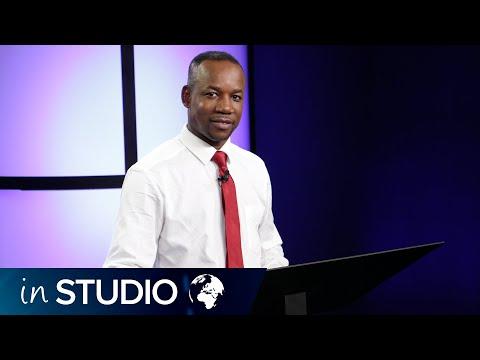 La puissance de la confession - In Studio - Sosthène Mabouadi