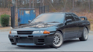 Why R32 GTR Skyline Ownership Will Change Your Life. thumbnail