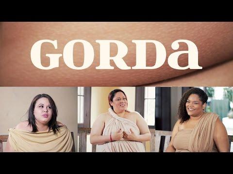 GORDA (Filme Completo)