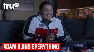 Adam Ruins Everything - The Truth Behind Olympic Athletes' Compensation | truTV