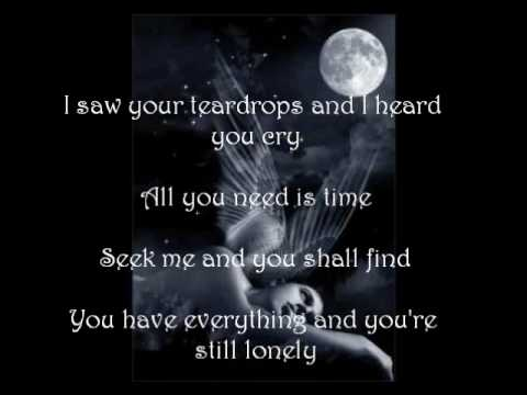 Celine Dion Featuring R Kelly - I Am Your Angel With Lyrics - YouTube
