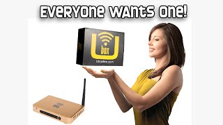 Ubox | Your Ubox from Dave Taynor (404) 604-8724