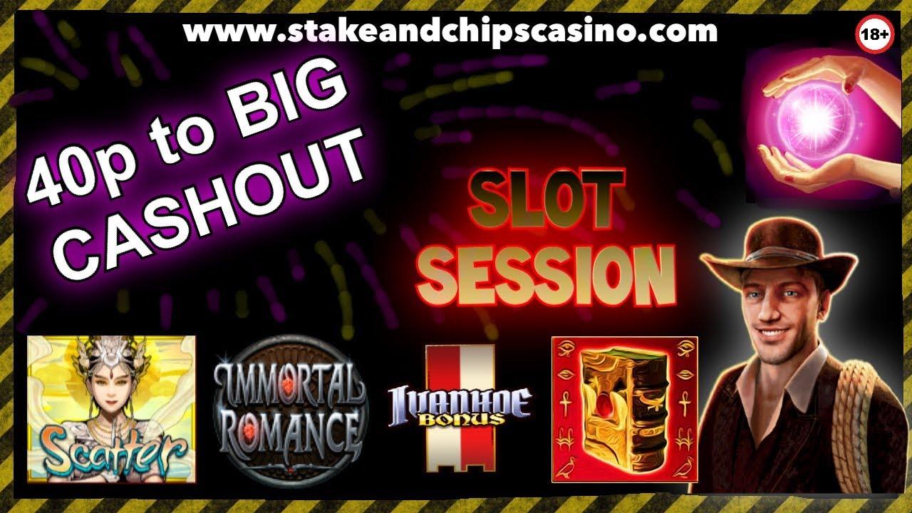Online Casino Cash Out