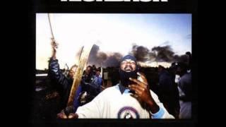 Kickback - Unholy triumph