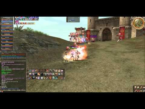 L2 DaRkZoNe Oren Siege