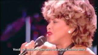 Baixar Tina Turner - Simply The Best (Tradução)