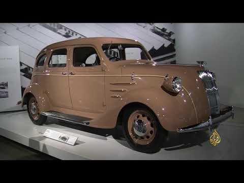 هذا الصباح- متحف يروي تاريخ صناعة السيارات اليابانية  - نشر قبل 32 دقيقة