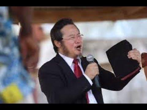 邱家军:王志勇牧师:改革宗长老会的治理架构