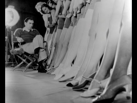 Frame By Frame: Busby Berkeley
