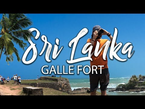 Travel with me on a food journey to Sri Lanka