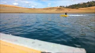 Seafloor HyDrone-RCV Hi-Speed