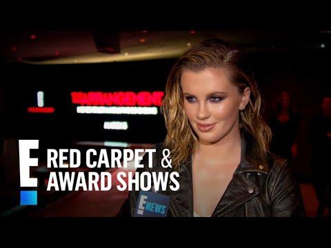 Ireland Baldwin Opens Up on Posing Topless | E! Red Carpet & Award Shows