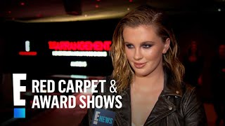 Ireland Baldwin Opens Up on Posing Topless | E! Red Carpet & Award Shows