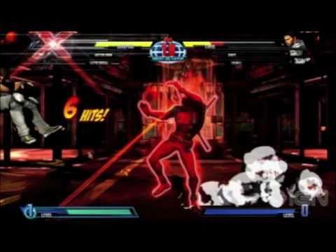 Download Deadpool MVC3 Trailer #2