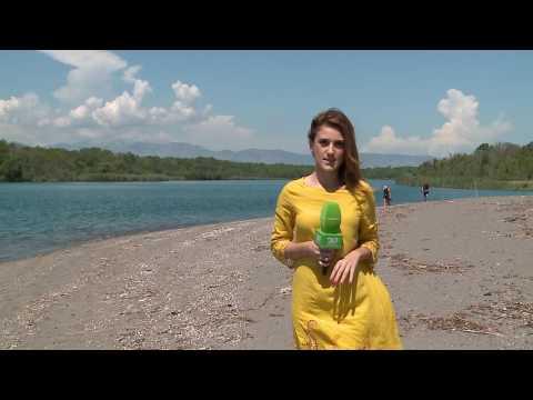 Velipoja e preferuara e pushuesve - Top Channel Albania - News - Lajme