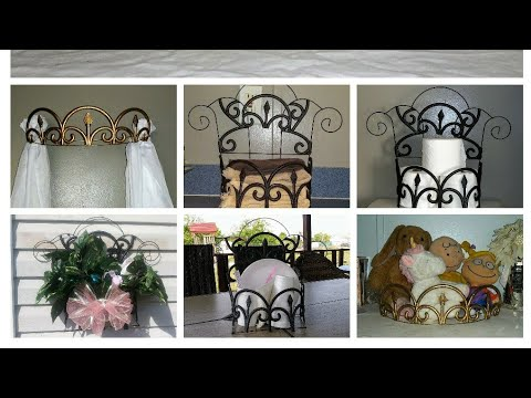Dollar tree DIY multi-purpose fencing projects Easter/farmhouse/spring decorations
