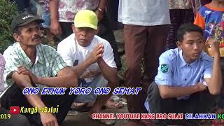 Gambar cover BASANAN BANYUWANGI LUCU dan MENGGELITIK -  JARANAN MEKAR ARUM Live JAMBU